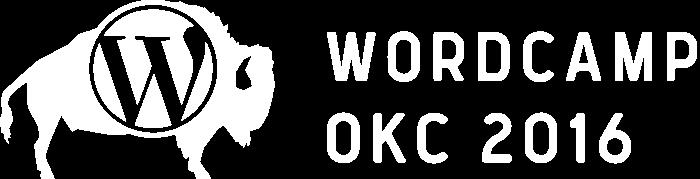WordCamp Oklahoma City 2016