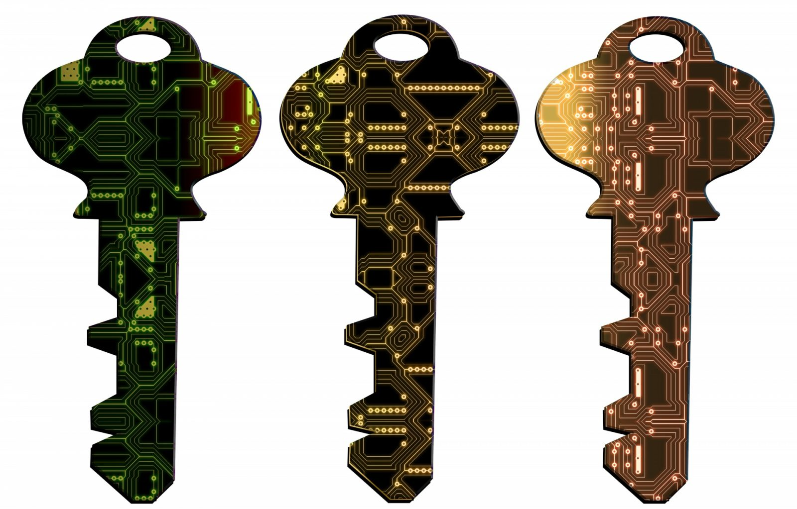 Security Keys